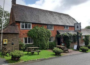 Thumbnail Pub/bar for sale in Warbleton, Heathfield