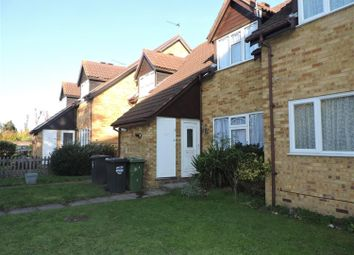 Thumbnail 1 bedroom terraced house to rent in Knights Manor Way, Dartford
