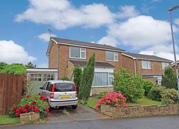 Thumbnail 3 bed detached house for sale in Pryor Road, Sileby, Loughborough