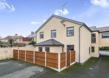 Thumbnail 2 bedroom flat for sale in Dolhyfryd Court, Rhuddlan Road, Abergele, Conwy