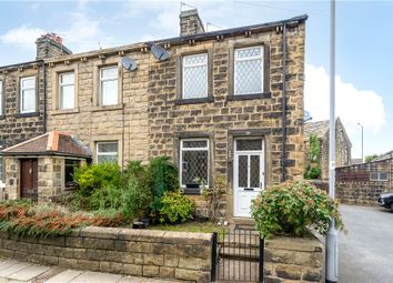 Thumbnail End terrace house for sale in Sun Lane, Burley In Wharfedale, Ilkley