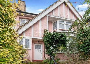 Thumbnail 4 bed semi-detached house for sale in Connaught Gardens, Muswell Hill, London