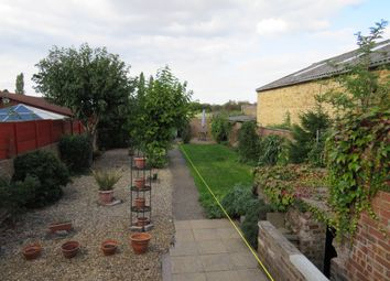 Thumbnail 3 bed detached house for sale in Peterborough Road, Whittlesey, Peterborough