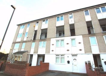 Thumbnail 4 bed flat for sale in Stebondale Street, London
