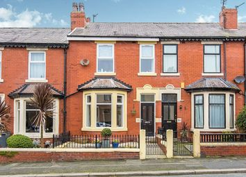 Thumbnail 3 bed terraced house for sale in Bela Grove, Blackpool