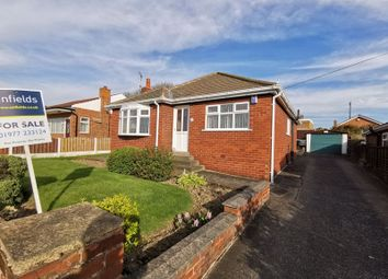 3 bed bungalow for sale in Nunns Lane, Featherstone, Pontefract WF7