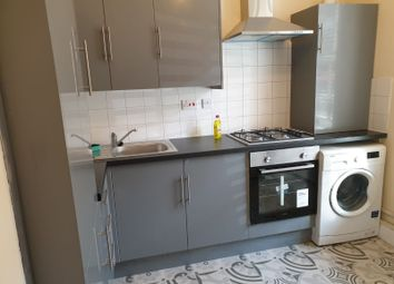 Thumbnail 1 bed flat for sale in Montfort House, 26 Victoria Park Square, London
