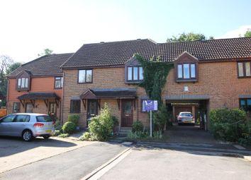 Thumbnail 2 bed terraced house for sale in Hersham Gardens, Hersham, Walton-On-Thames