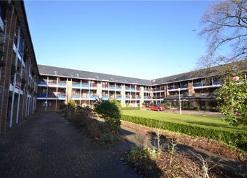 Thumbnail 1 bed property for sale in Emmbrook Court, Reading, Berkshire