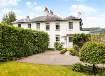 Thumbnail 4 bed property to rent in Guildford Road, Westcott, Dorking