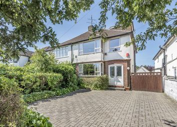 Thumbnail 4 bed semi-detached house for sale in Headington, Oxford