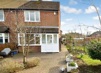 Thumbnail 2 bed semi-detached house for sale in Grimshaw Lane, Bollington, Macclesfield, Cheshire