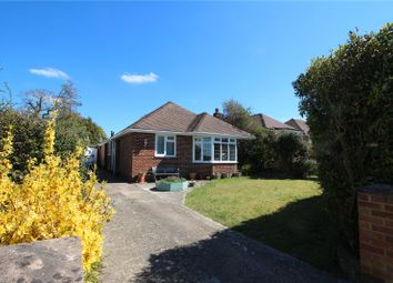 Thumbnail 3 bed bungalow for sale in Garden Wood Road, East Grinstead, West Sussex