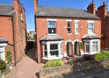 Thumbnail 5 bed semi-detached house for sale in South Road, West Bridgford, Nottingham