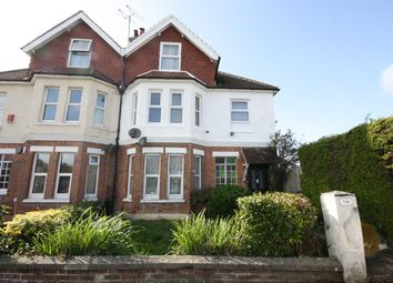 3 bed maisonette for sale in Mitten Road, Bexhill On Sea TN40