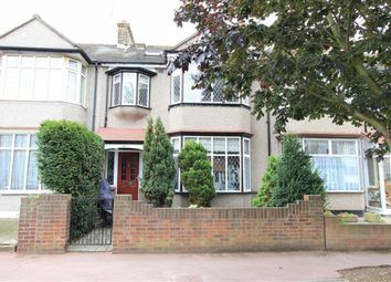 Thumbnail 4 bed terraced house for sale in Oulton Crescent, Barking, Essex
