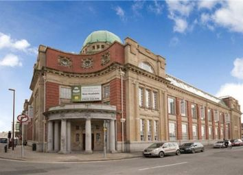 Thumbnail 1 bed flat for sale in Clarence Place, Newport