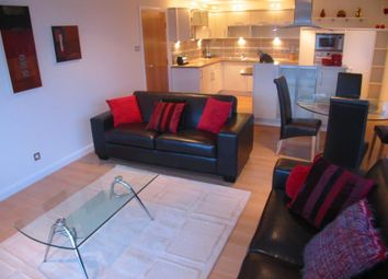 Thumbnail 2 bed flat to rent in Queens Highalnds, Kepplestone, Aberdeen