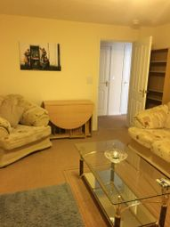 Thumbnail 1 bed flat to rent in William Foden Close, Elworth, Sandbach