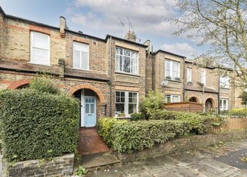 Thumbnail Flat for sale in Aylmer Road, London