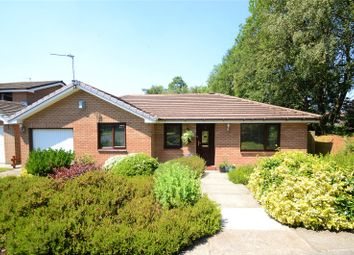 Thumbnail 3 bed bungalow for sale in Woodside Close, Accrington, Lancashire