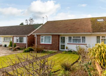 Thumbnail 3 bed semi-detached bungalow for sale in Wheatsheaf Close, Ottershaw, Chertsey