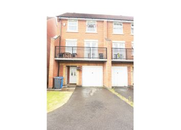 Thumbnail 4 bed town house for sale in Watermint Close, Heatherton Village