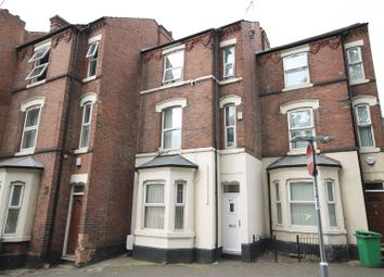 Thumbnail 5 bed terraced house for sale in Bentinck Road, Nottingham