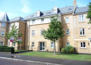 Thumbnail 1 bed flat to rent in Eastbury Way, Swindon