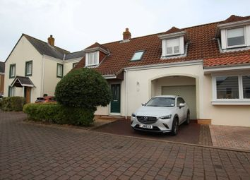 Thumbnail 2 bed property to rent in La Rue De La Hauteur, St. Helier, Jersey
