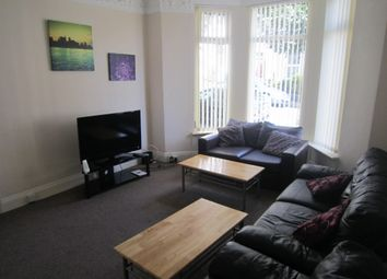 Thumbnail 4 bedroom shared accommodation to rent in Seymour Avenue, St. Judes, Plymouth