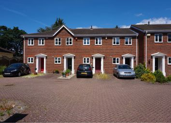 Thumbnail 2 bed terraced house for sale in 31 Oaklands Road, Bromley