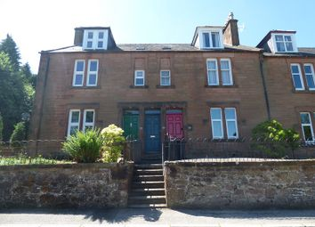Thumbnail 2 bed maisonette for sale in Church Street, Dumfries