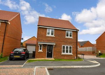 Thumbnail 3 bed detached house for sale in Cherry Avenue, Hessle, East Riding Of Yorkshire