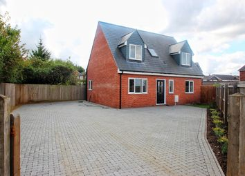 Thumbnail 3 bed detached house to rent in Coggeshall Road, Marks Tey