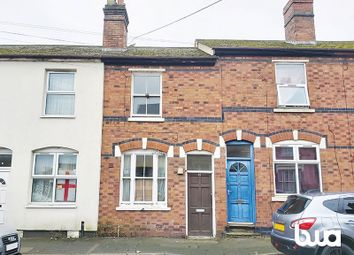 Thumbnail 3 bedroom terraced house for sale in 49 Gordon Street, Wolverhampton