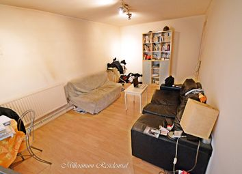 Thumbnail 1 bed flat for sale in Mascotts Close, London