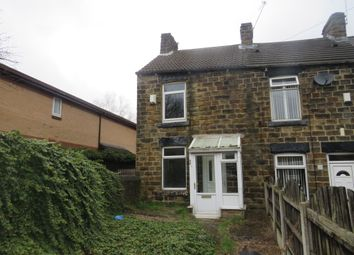 Thumbnail 1 bed end terrace house for sale in Gold Street, Barnsley
