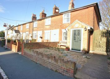 Thumbnail 2 bed cottage for sale in High Street, Brightlingsea, Colchester