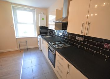 Thumbnail 2 bed flat to rent in Richmond Road, Cathays, Cardiff