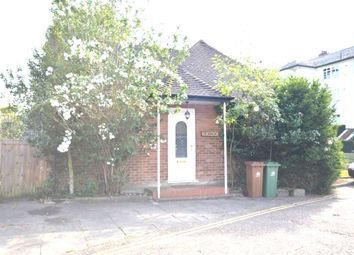 Thumbnail 2 bed bungalow to rent in The Chilterns Brighton Road, Sutton
