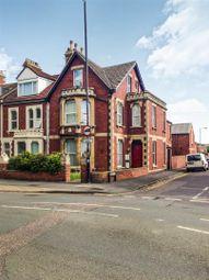 Thumbnail 3 bed maisonette for sale in Avonmouth Road, Avonmouth, Bristol