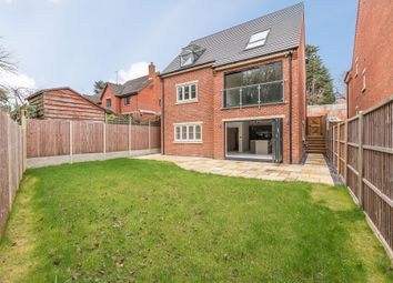 5 bed detached house for sale in Hightown Place, Banbury OX16
