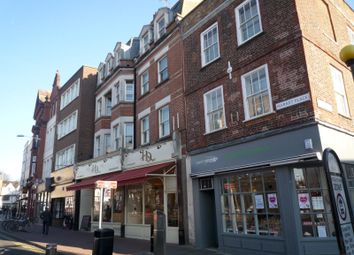Thumbnail 1 bed flat to rent in Market Place, Kingston Upon Thames