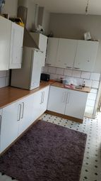 Thumbnail 4 bed terraced house to rent in Spencer Road, Stoke-On-Trent