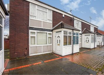 1 bed maisonette for sale in Strathmore Road, Tipton DY4