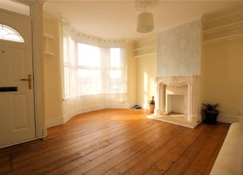 Thumbnail 2 bed terraced house to rent in Sladedale Road, London