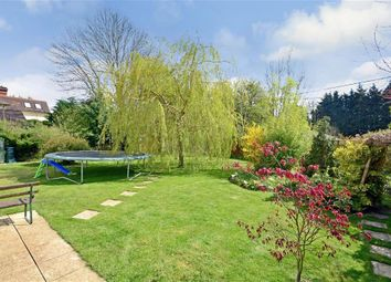 Thumbnail 4 bed semi-detached house for sale in Queen Street, Paddock Wood, Tonbridge, Kent