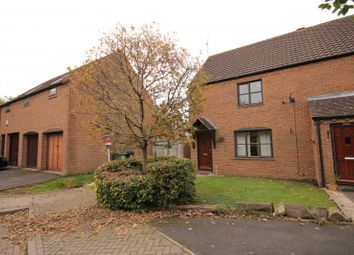 Thumbnail 3 bed end terrace house to rent in Great Oaty Gardens, Lyppard Hanford, Worcester