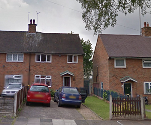 Thumbnail 3 bed semi-detached house to rent in Dawberry Road, Kings Heath